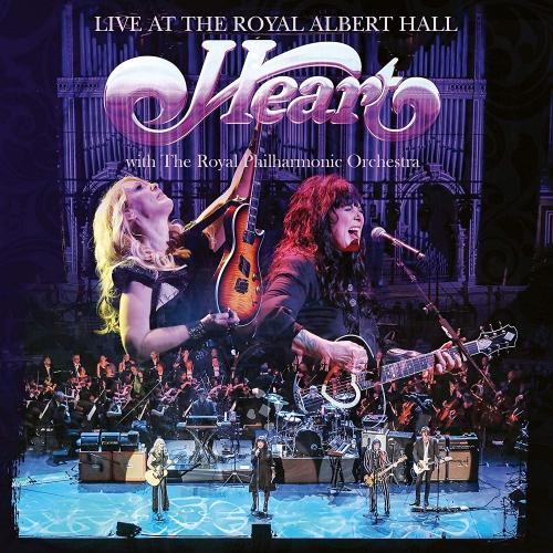 Heart -Live At The Royal Albert Hall