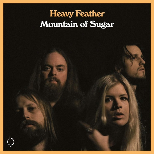 Heavy Feather -Mountain Of Sugar