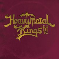 Heavy Metal Kings (Vinnie Paz & Ill Bill) - The Wages Of Sin B/w Dominant Frequency