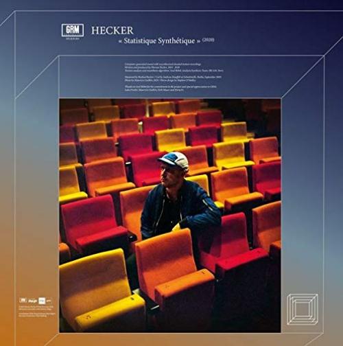 Hecker  /  Okkyung Lee - Statistique Synthwtique / Teum
