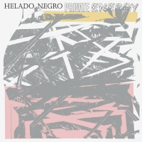 Helado Negro -Private Energy Expanded