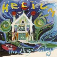 Helium - The Magic City + No Guitars