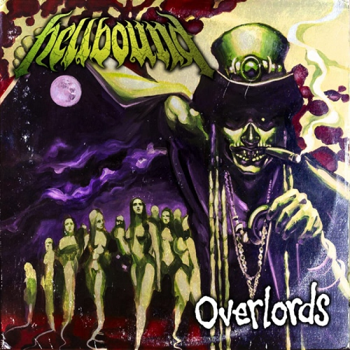 Hellbound -Overlords
