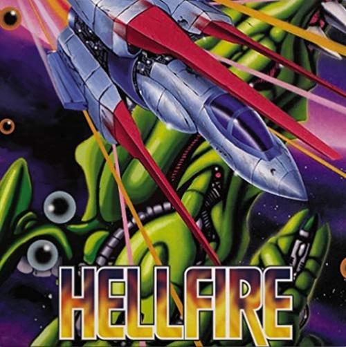 Hellfire  /  O.S.T. -Hellfire