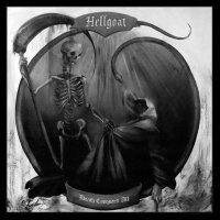 Hellgoat - Death Conquers All