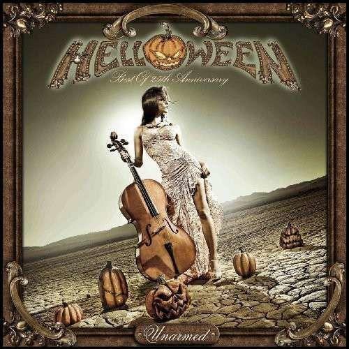 Helloween -Unarmed