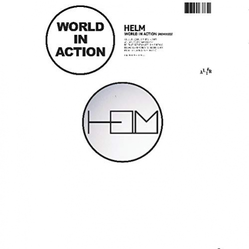 Helm - World In Action