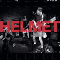Helmet - Live And Rare