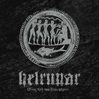 Helrunar -Fragments - A Mythological Excavation