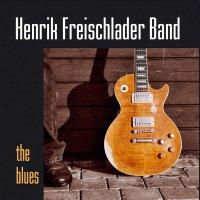 Henrik Freischlader - Blues