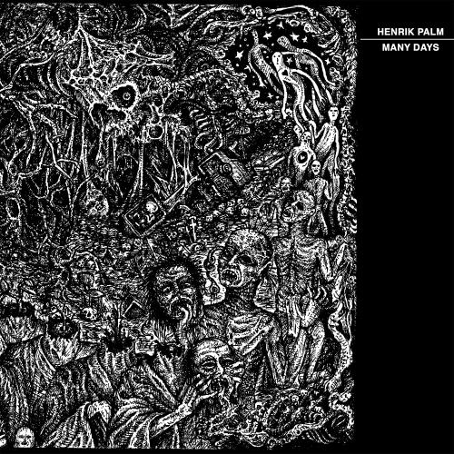 Henrik Palm - Many Days