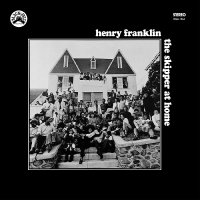 Henry Franklin - The Skipper At Home