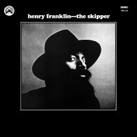 Henry Franklin -The Skipper