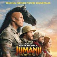 Henry Jackman - Jumanji: The Next Level