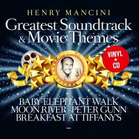 Henry Mancini - Greatest Soundtrack & Movie Themes