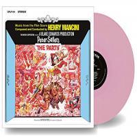Henry Mancini - Party Original Soundtrack