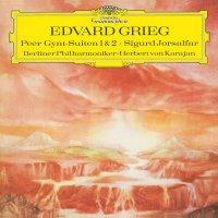 Herbert Von Karajan/berliner Philharmoniker - Grieg: Peer Gynt Suite No. 1, Op. 46; Suite No. 2, Op. 55; Sigurd Jors