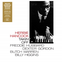Herbie Hancock -Takin Off