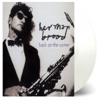 Herman Brood - Back On The Corner