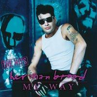 Herman Brood -My Way: The Hits
