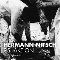 Hermann Nitsch -25. Aktion