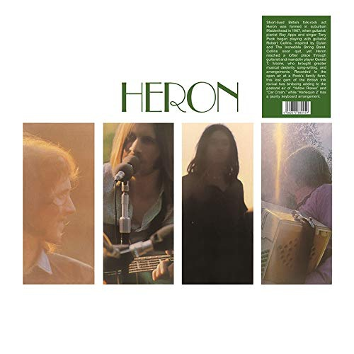 Heron -Heron