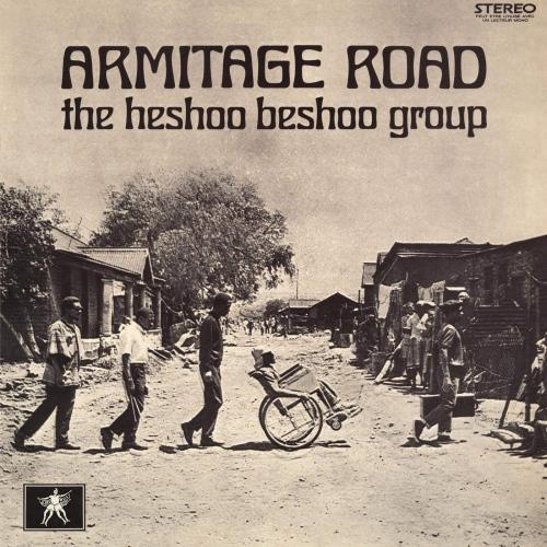 Heshoo Beshoo Group -Armitage Road