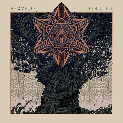 Hexvessel -Kindred
