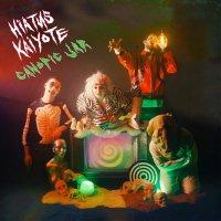 Hiatus Kaiyote - Canopic Jar