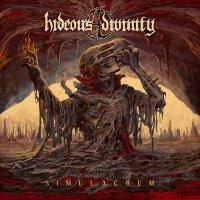 Hideous Divinity - Simulacrum Black