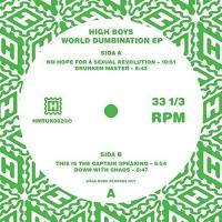 High Boys - World Numbination