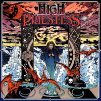 High Priestess -High Priestess
