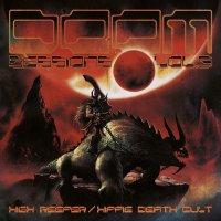 High Reeper  /  Hippie Death Cult - Doom Sessions Vol. 5