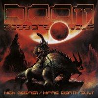 High Reeper  /  Hippie Death Cult -Doom Sessions Vol. 5