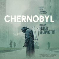 Hildur Guonadottir -Chernobyl Music From The Original Tv Series