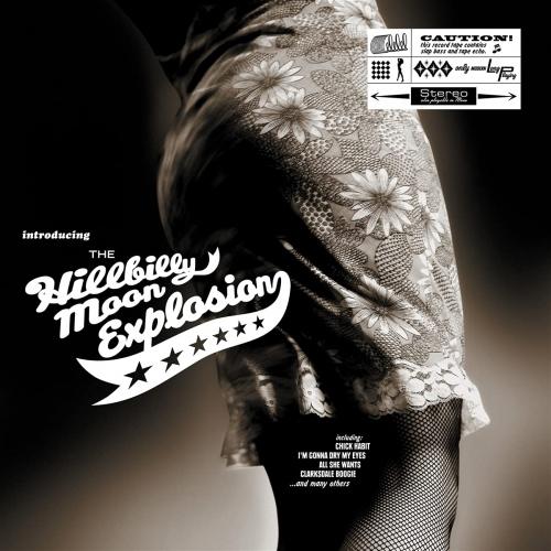 Hillbilly Moon Explosion -Introducing The Hillbilly Moon Explosion
