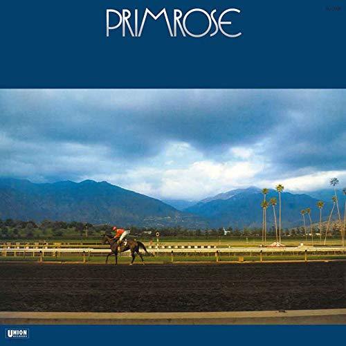 Hiromasa Suzuki - Primrose