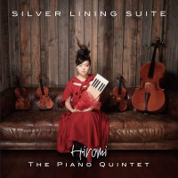 Hiromi - Silver Lining Suite