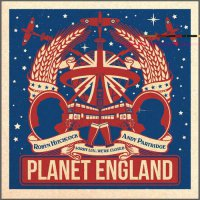 Hitchcock, Robyn / Partridge, Andy - Planet England