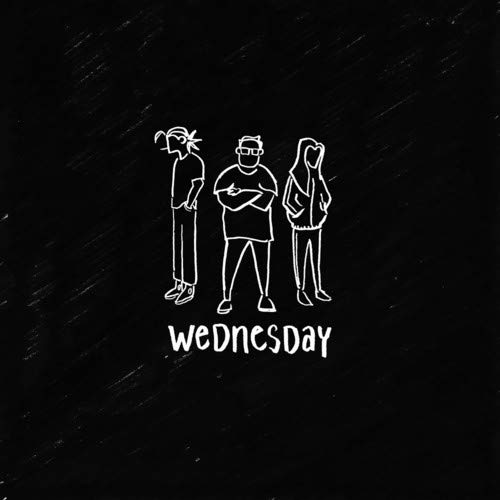 Hmlt X Kei-Li X Joyia - Wednesday
