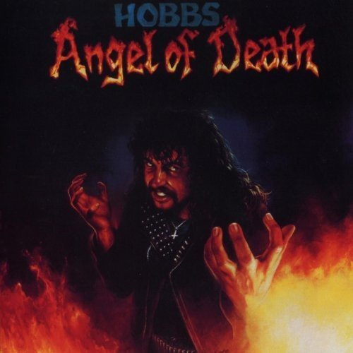 Hobbs Angel Of Death - Hobbs Angel Of Death