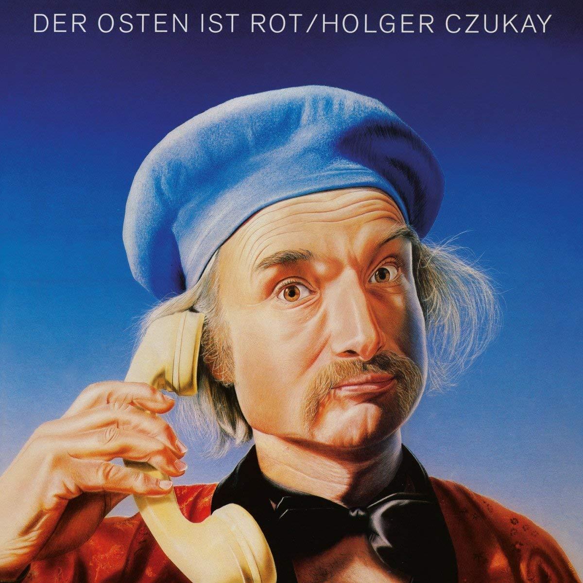 Holger Czukay - Der Osten Ist Rot