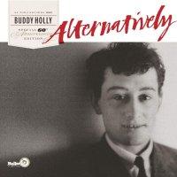 Buddy Holly - Alternatively Red