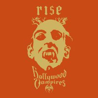 Hollywood Vampires -Rise