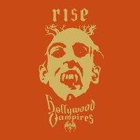 Hollywood Vampires -Rise
