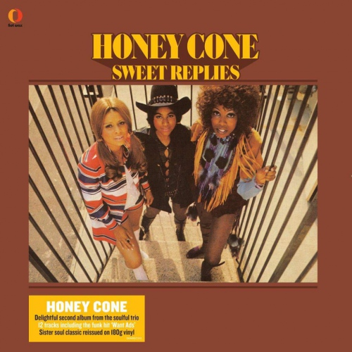 Honey Cone - Sweet Replies