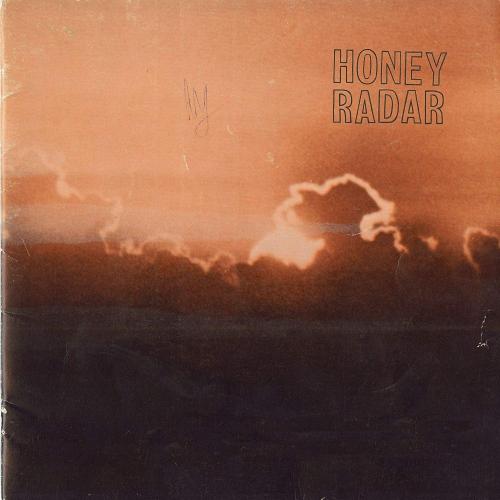 Honey Radar - Ruby Puff Of Dust