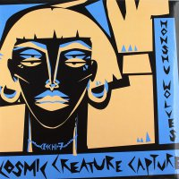 Honshu Wolves - Cosmic Creature Capture