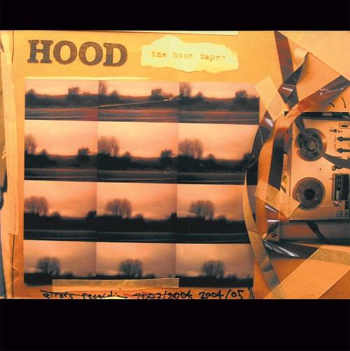 Hood - The Hood Tapes