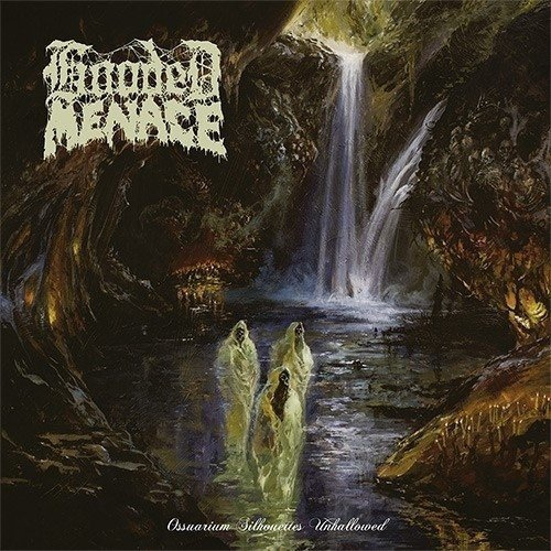 Hooded Menace - Ossuarium Silhouettes Unhallowed Ltd. Ed.